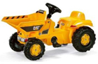 Ride On Dumper by Rolly Toys