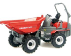 Universal Hobbies Dumper Toy